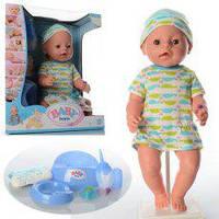 Пупс BL015F-S-UA Baby Born