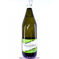 Игристое вино Frizzantino Bianco amabile  1.5 л, фото 1