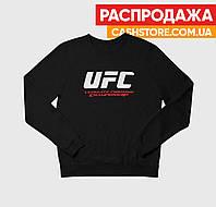 Свитшот | UFC | Размер M | Мужской
