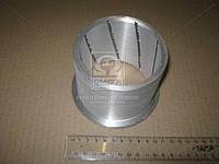 Втулка башмака балансира КАМАЗ Р1 100х87,5 Al (производство Украина) (арт. 5320-2918074-Р1), AAHZX