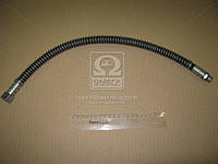 Шланг тормозной ГАЗ 33104 ВАЛДАЙ 540мм передний (гайка,штуцер) (арт. 33104.3506025-10), AAHZX