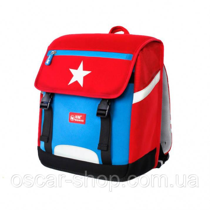 458ab2dbe7f7 Рюкзак Капитан Америка / Школьный ранец / Рюкзак для школьника / Рюкзак  школьный / Рюкзак детский