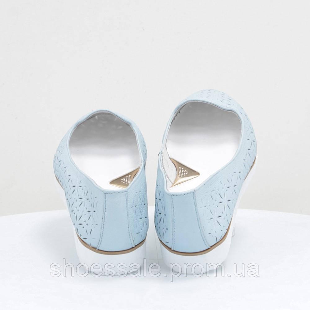 Женские балетки Mida (49938) 3