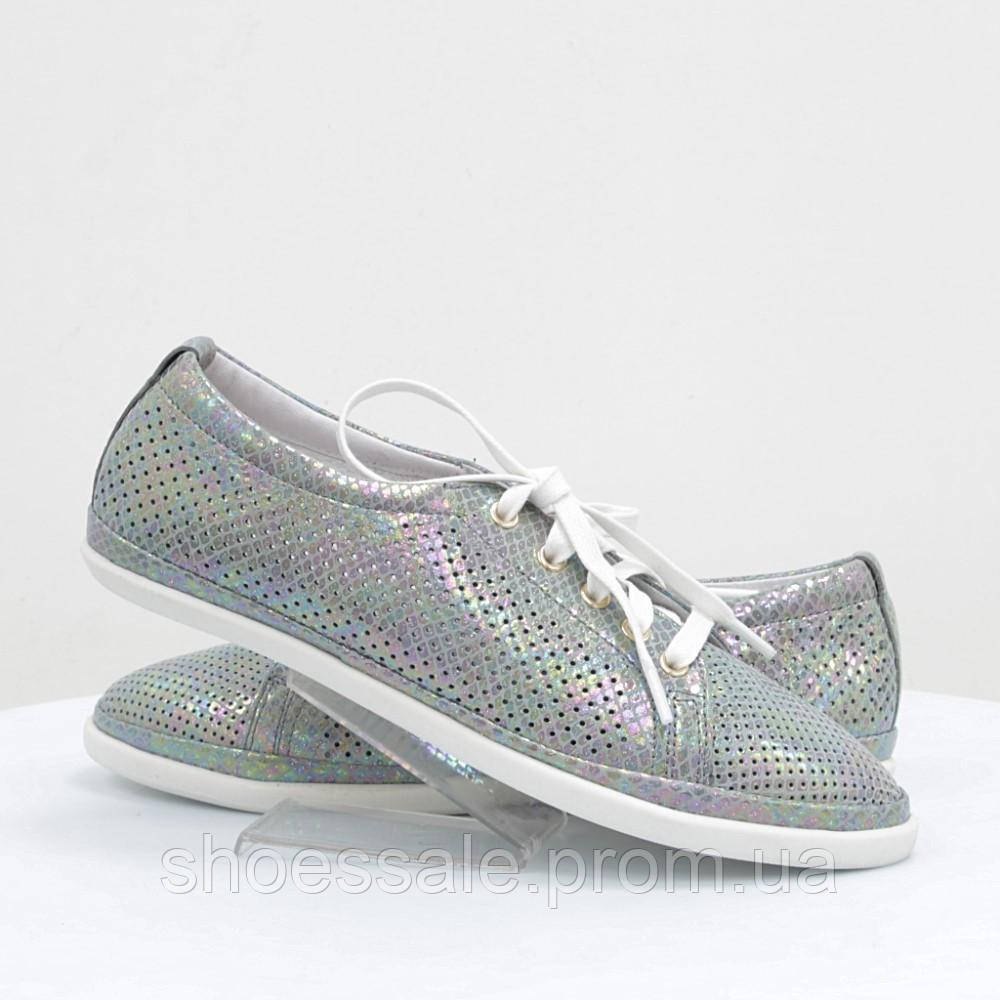 Женские туфли Mida (49936)