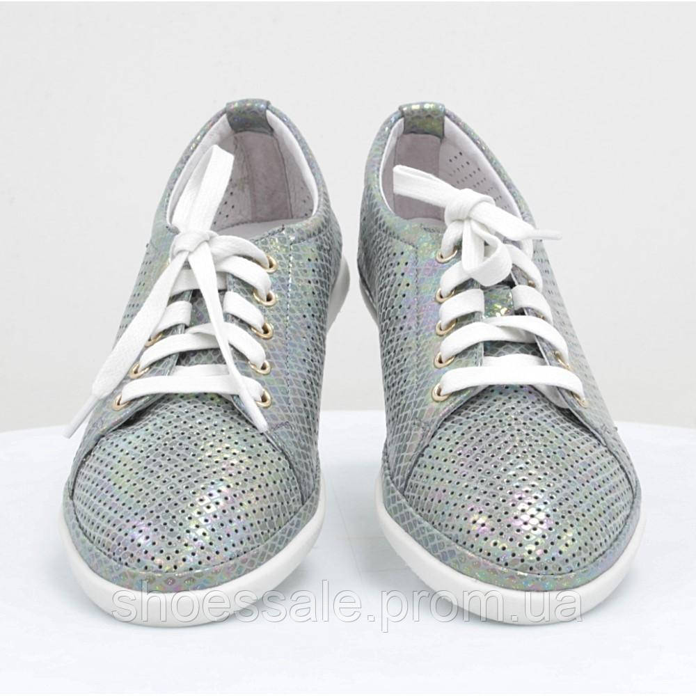 Женские туфли Mida (49936) 2