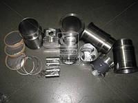 Гильзо-комплект ГАЗ 53 (ГП+палец+стоп/к) (на 4 цил.) Дальнобой М/К (производство МД Конотоп) (арт. 53-1000105-04), AGHZX