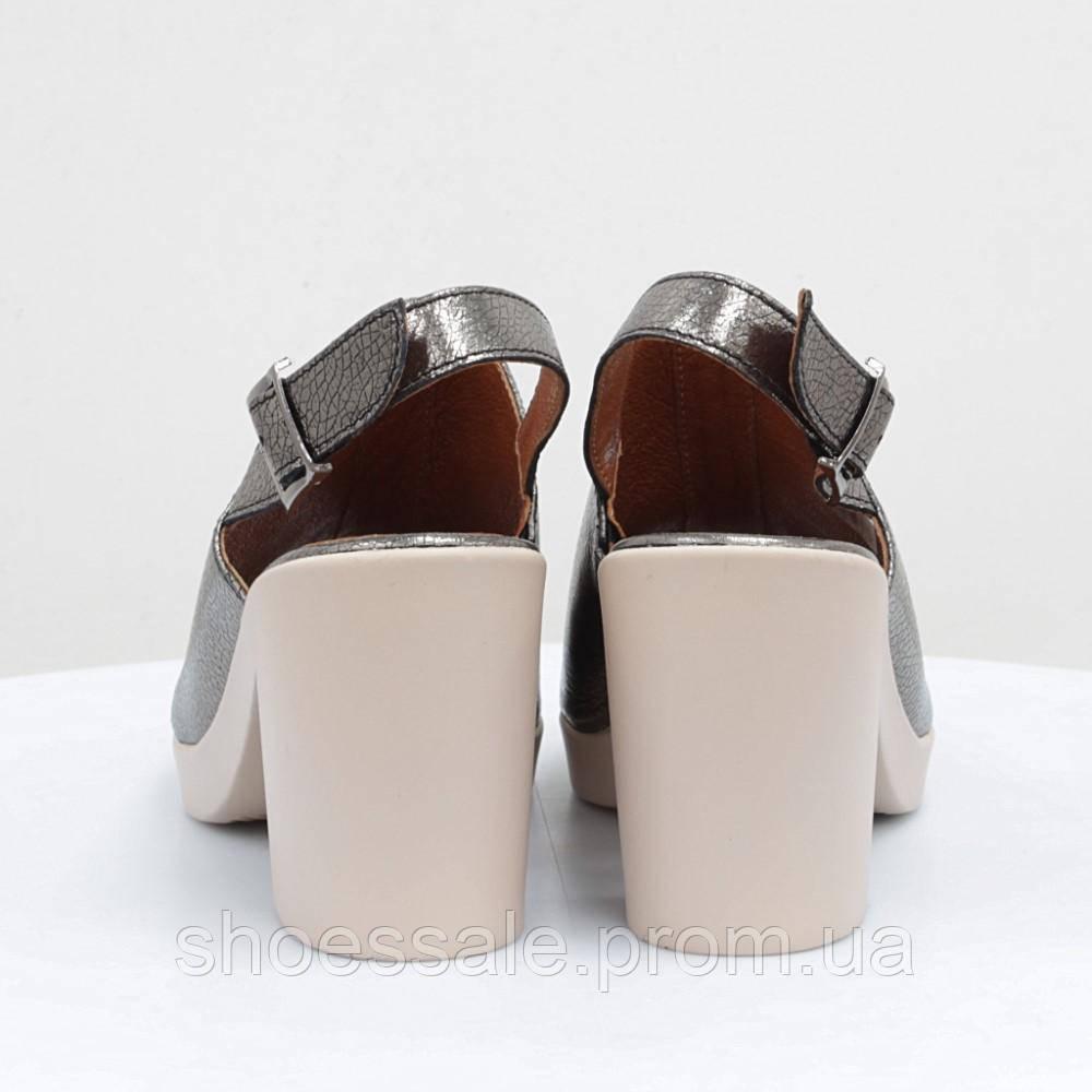 Женские босоножки Mida (49925) 3