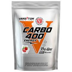 Энергетик Vansiton Carbo 400 (900 г)  Карбо 400 Ванситон
