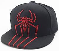 Реперка детская с пауком для мальчика