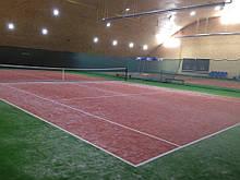 Трава для тенісу
