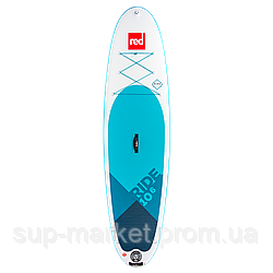 """SUP доска Red Paddle Co Ride 10'6"""" x 32"""", 2018"""