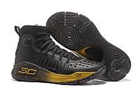 Баскетбольные Кроссовки Under Armour Curry 4, фото 1