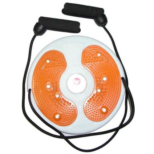 Диск здоровья Грация, диск для талии, тренажер диск здоровья, с доставкой по Киеву и Украине
