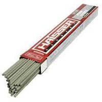 Электроды Haisser E6013, 3мм, 1кг.