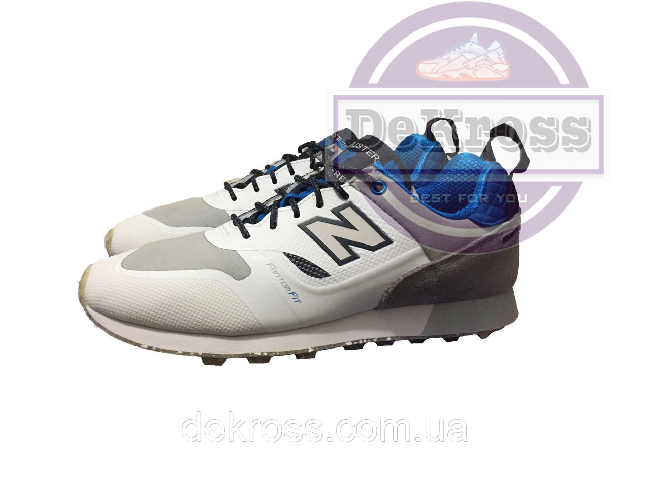 Кроссовки New Balance Trailbuster Re-engineered Оригинал TBTFHWB -  Интернет-магазин Dekross в Киеве dfa7a3998d76e