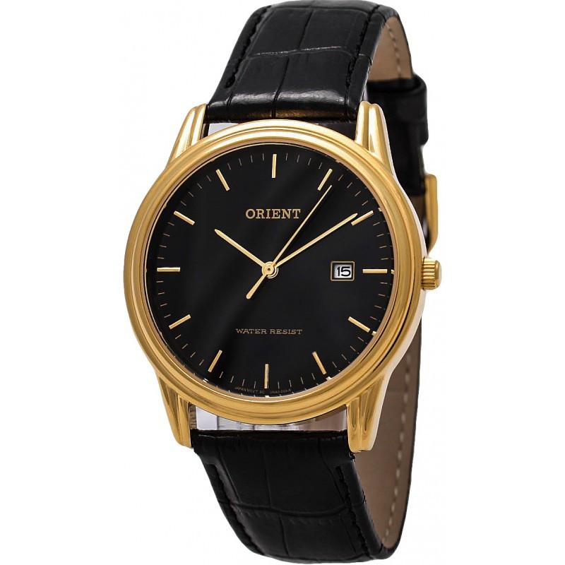 Часы ORIENT FUNA0001B0   ОРИЕНТ   Японские наручные часы   Украина   Одесса  -