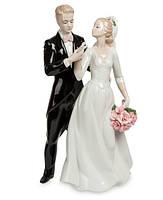 "Фарфоровая статуэтка ""Жених и невеста"" Pavone JP-15/ 3"