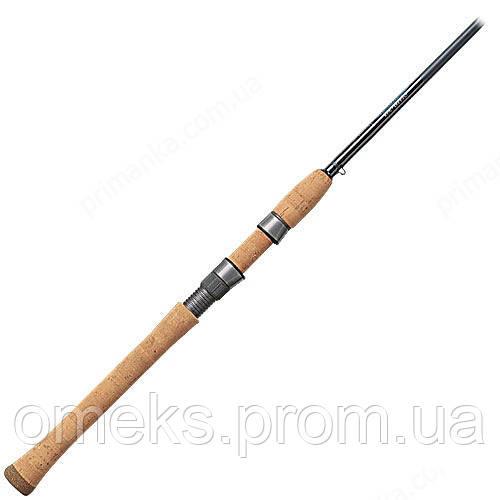 Спиннинг St.CROIX Avid Casting Rod, 1.88m, 7-17.5g, AVC62MXF RIB
