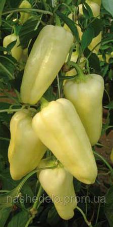 Семена перца сладкого Немезис F1 500 семян Enza Zaden