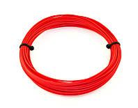 Пробник Красный HIPS (1,75 мм/10 метров)