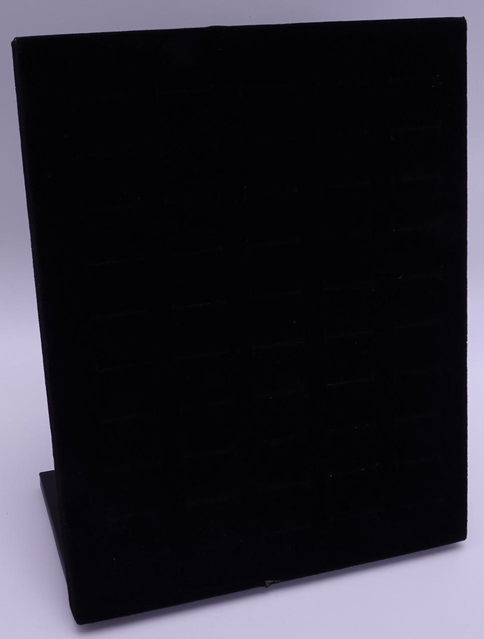 """Стойка планшет ювелирный «Под кольца 25,2 х 20,2 х 8 см"""""""