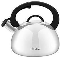 Чайник со свистком Bollire BR 3006 2,5 л