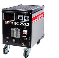 Сварочный полуавтомат Патон ПС-253.2 DC MIG/MAG