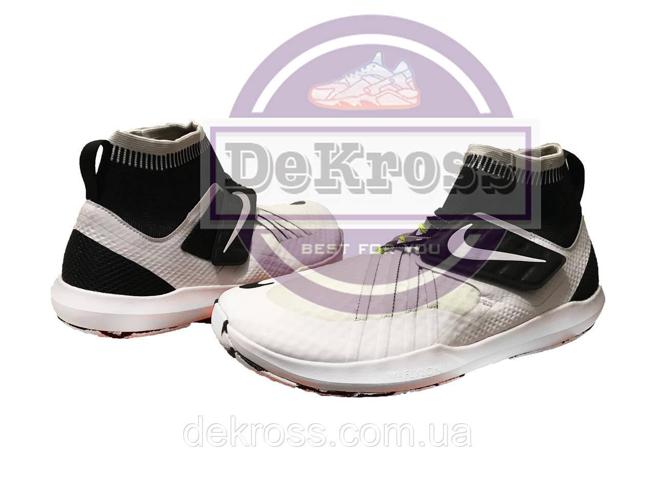Кроссовки Nike Flylon Train Dynamic (42) Оригинал 852926-100