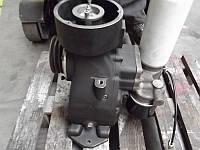 Винтовой блок  б/у роторкомп rotorcomp nk-40
