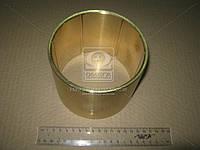 Втулка башмака балансира КАМАЗ  бронза  (арт. 6520-2918074-01), ADHZX