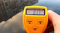 Толщиномер лакокрасочного покрытия GM200/RM200 + Батарейки в подарок