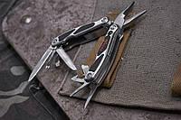 Ручной инструмент, мультитул (11в1), полноценный набор инструментов