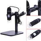 Неліквід / Цифровий USB мікроскоп 1000Х на штативі /, фото 4