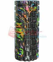 Роллер массажный длина 33 см.GC-33