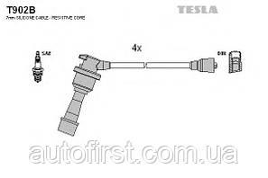 Tesla T902B Высоковольтные провода Hyundai, Kia, Mitsubishi