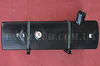 Бак топливный 120 л с бандажом и кронштейнами (613 EII, 613 EIII) TATA MOTORS / As. Fuel Tank Complete