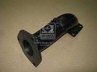 Труба глушителя впускная от турбины Эталон Е-2 (саксофон) (производство Вироока) (арт. 264349200117DK), ACHZX