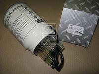 Элемент фильтра топливного с крышкой-отстойником с подогревом DAF, КАМАЗ ЕВРО-2 (RIDER) (арт. RD270S), ACHZX