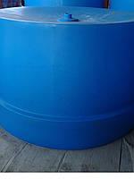 Чаша для бассейна 2.4х2.4м