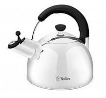 Чайник со свистком Bollire BR 3007 2,5 л