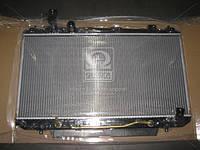 Радиатор FUNCR/RAV4 20i AT +-AC 00 (Van Wezel), AGHZX