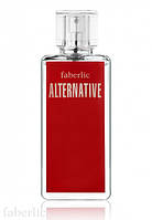 Туалетная вода для мужчин faberlic Alternative Faberlic(Фаберлик) 50 мл, фото 1