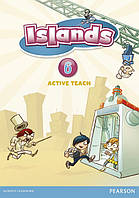 Islands 6 Active Teach