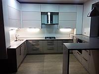 Кухонные столешницы из искусственного акрилового камня