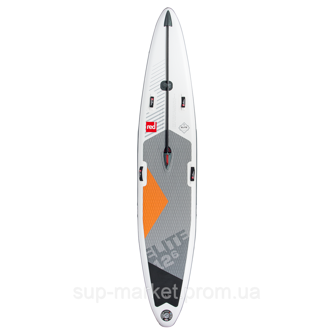 """SUP доска Red Paddle Co Elite 12'6 x 28"""", 2018"""