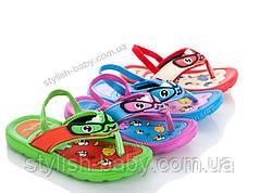 Детская коллекция летней обуви 2018. Детские босоножки бренда Alex (рр. с 24 по 29)