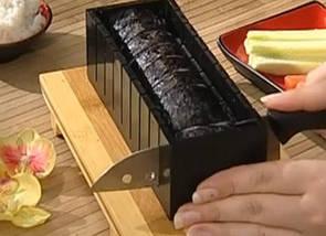 Набор для приготовления роллов Midori Мидори, фото 2
