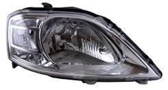 Освещение Dacia Logan