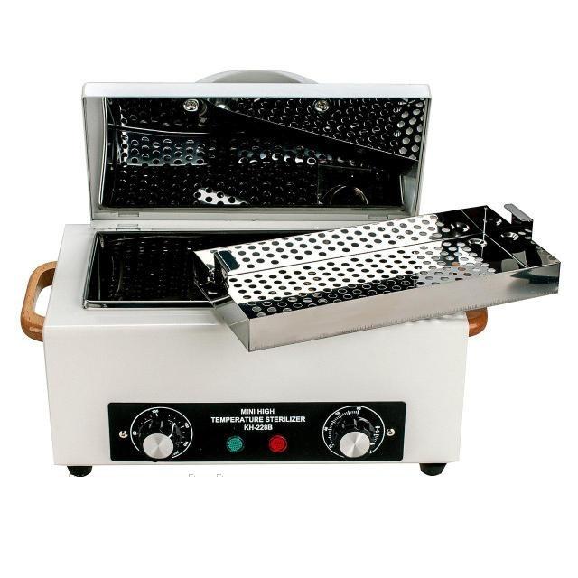 Сухожаровой шкаф для стерилизации КН-228В