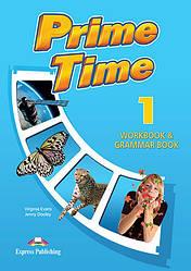 Prime Time 1 Workbook & Grammar